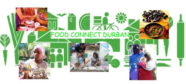 Food Connect Campaign