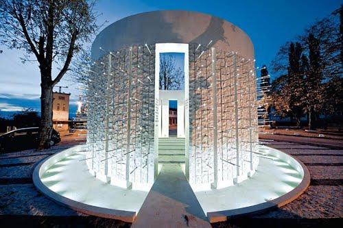 Image result for spomenik žrtvama srpskog terora u kozarcu