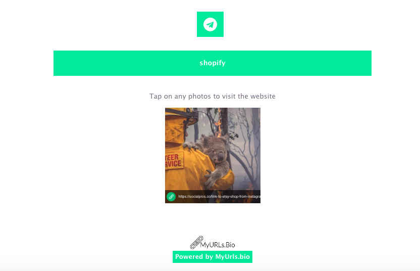 Connectez Instagram à Shopify