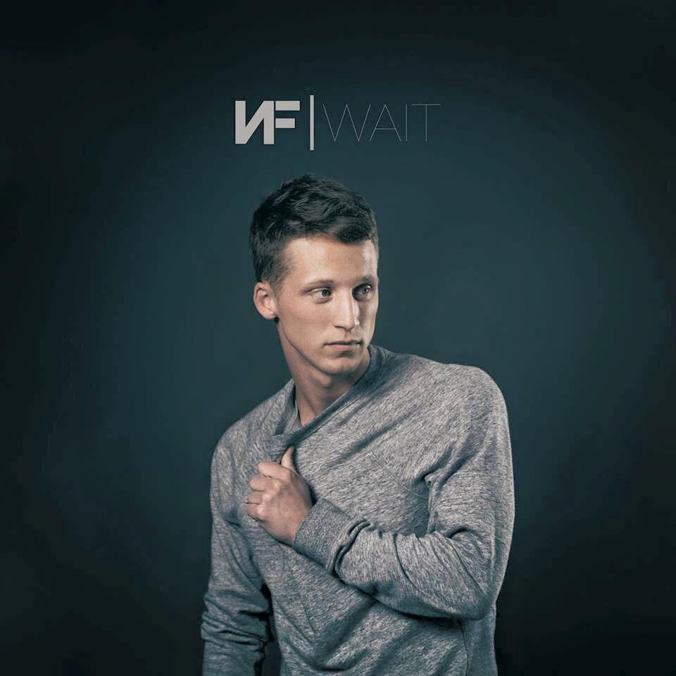 Noah @ Pt England School: N.F. The Rapper.
