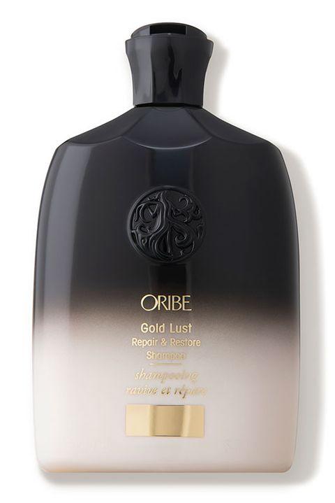 Oribe Gold Lust Repair & Restore Shampoo for Dry Hair