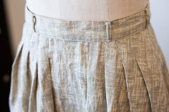 Tutorial: Perfect & pretty pleats or tucks | Colette Blog