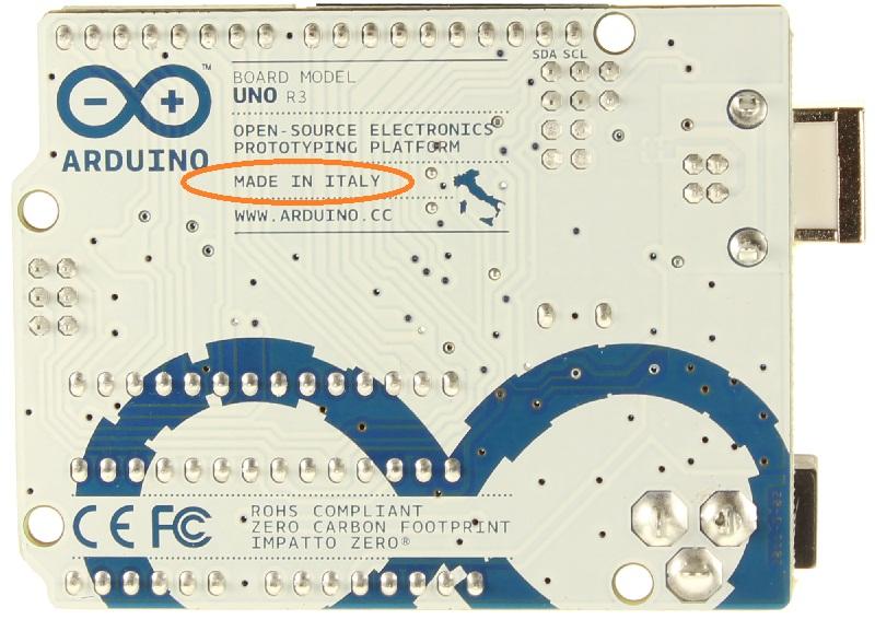 บอร์ด Arduino แบบ Compatible ?!?