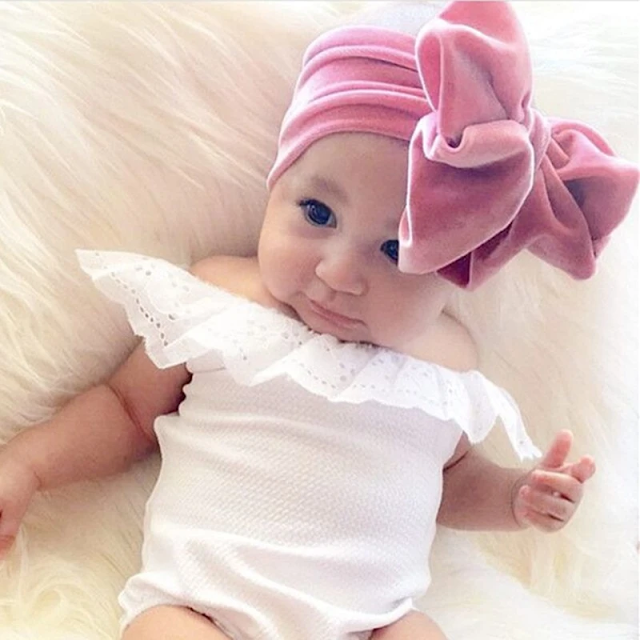 5 Important Tips to Accessorize Your Baby Girl