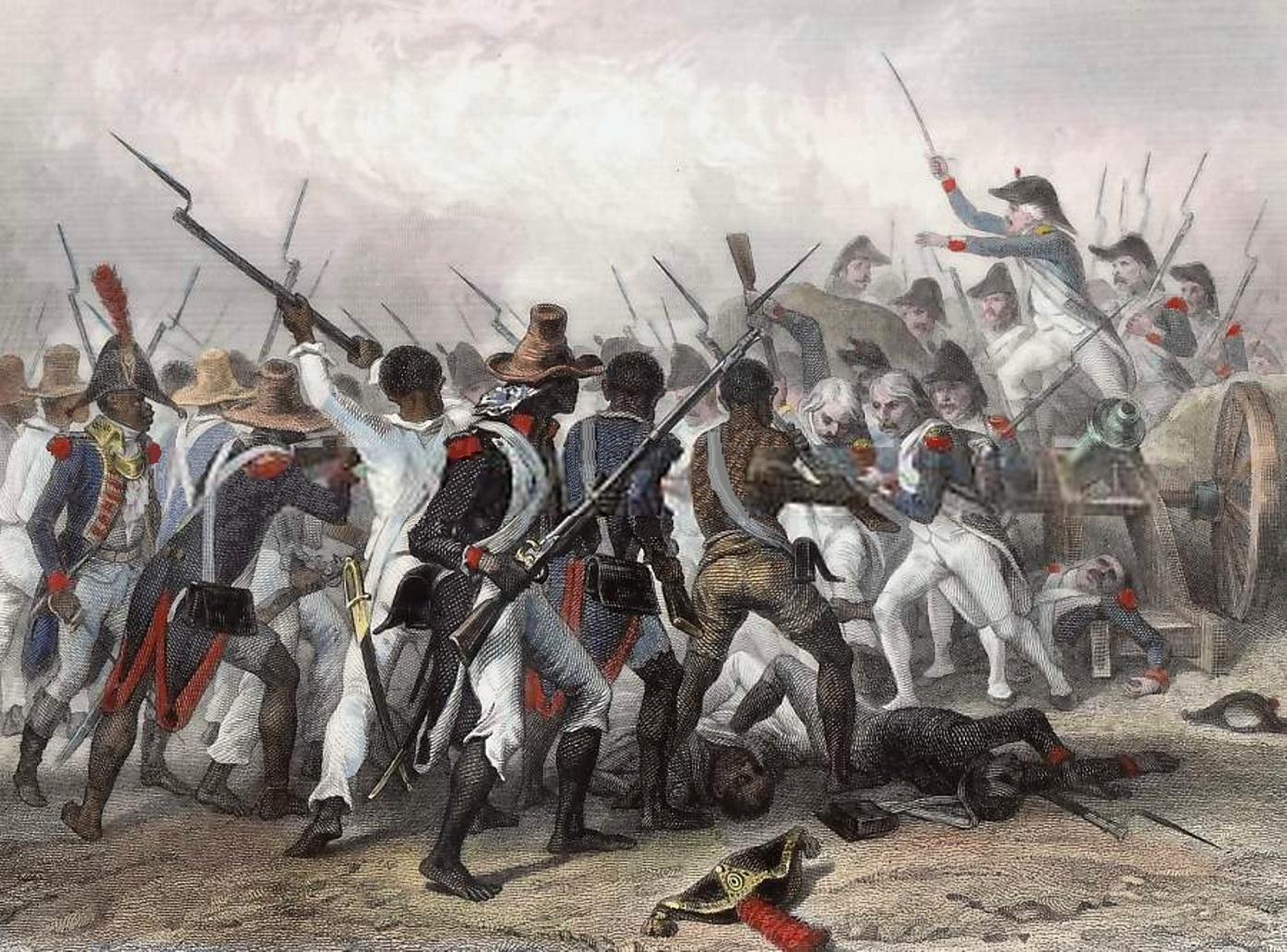 http://www.latinamericanstudies.org/haiti/Battle-Vertieres-1803.jpg