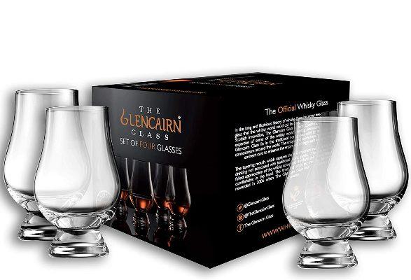 Glencairn Best Whisky Glasses In India