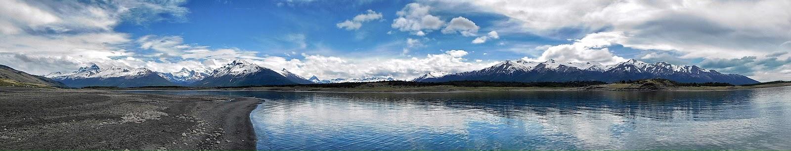 Parque Nacional de Los Glaciares, Patagonia Argentina