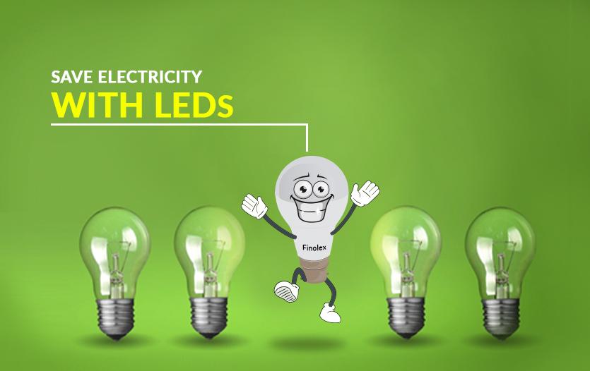 Đèn LED - Giải pháp tiết kiệm điện cho mọi nhà