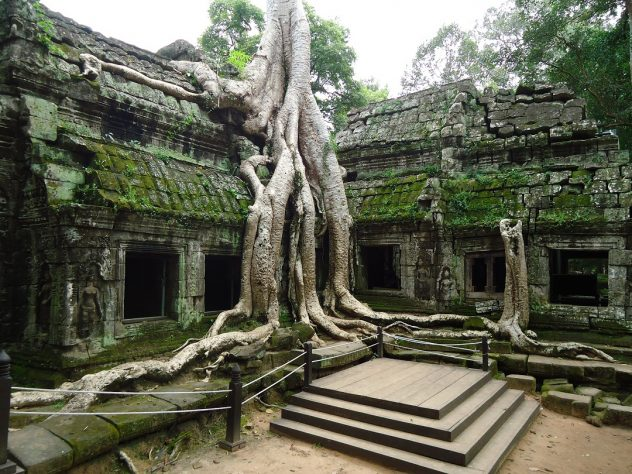 Fun Things To Do in Cambodia - Siem Reap - Places to Visit