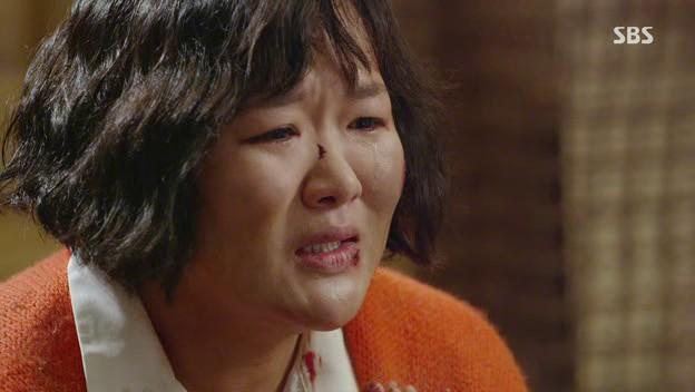 5 kiểu ngoại tình sôi máu trong phim Hàn, tức nhất là màn cà khịa bà cả của bản sao Song Hye Kyo ở Thế Giới Hôn Nhân - Ảnh 11.