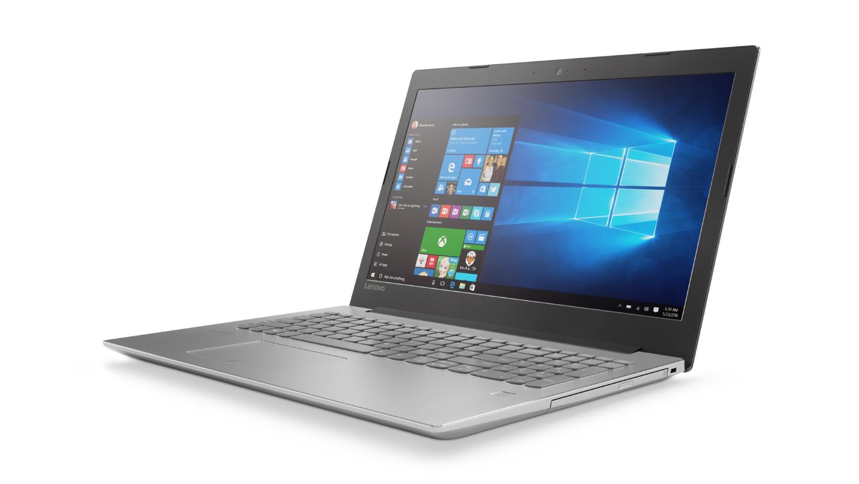 Фото 1 - Ноутбук Lenovo IdeaPad 520-15IKB Iron Grey (81BF00EARA)