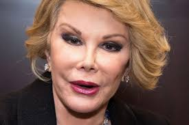 Billedresultat for joan rivers images