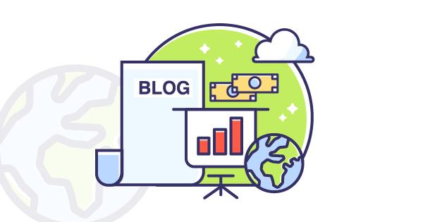 benefits of blogs
