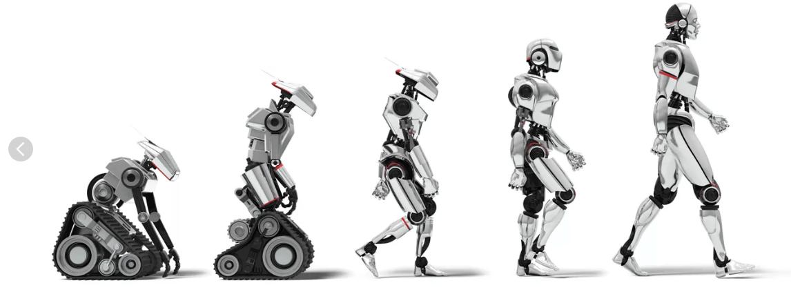 Gaak robot