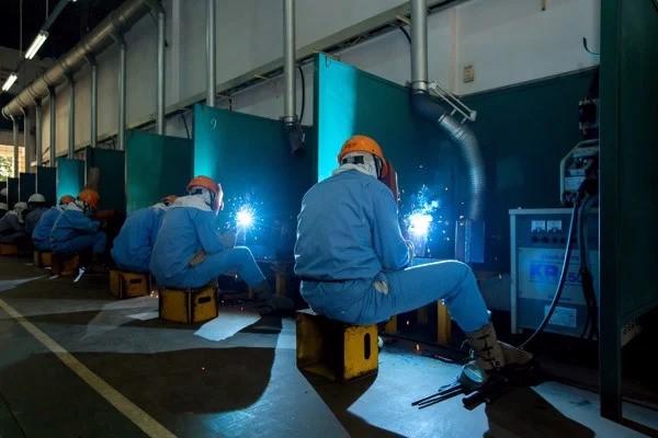 Xuất khẩu lao động ngành Hàn