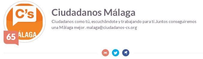 Ciudadanos Málaga   Klout.com.png