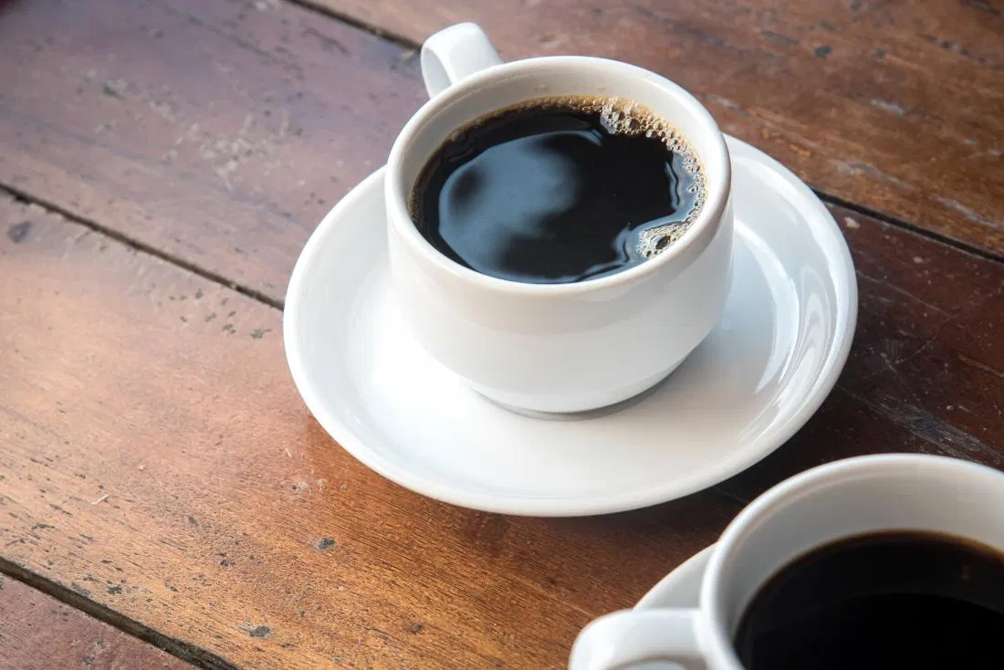 How Much Caffeine Is In A Cup Of Coffee - All You Should Know