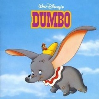 Dumbo (1941, Ben Sharpsteen)