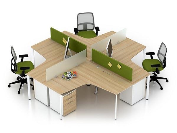 Thiết kế module bàn làm việc là gì? Lý do nên sử dụng module bàn làm việc