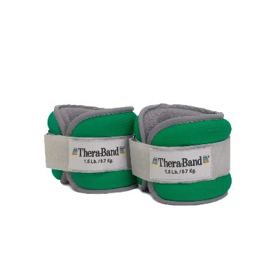 TheraBand Comfort Fit Ankle