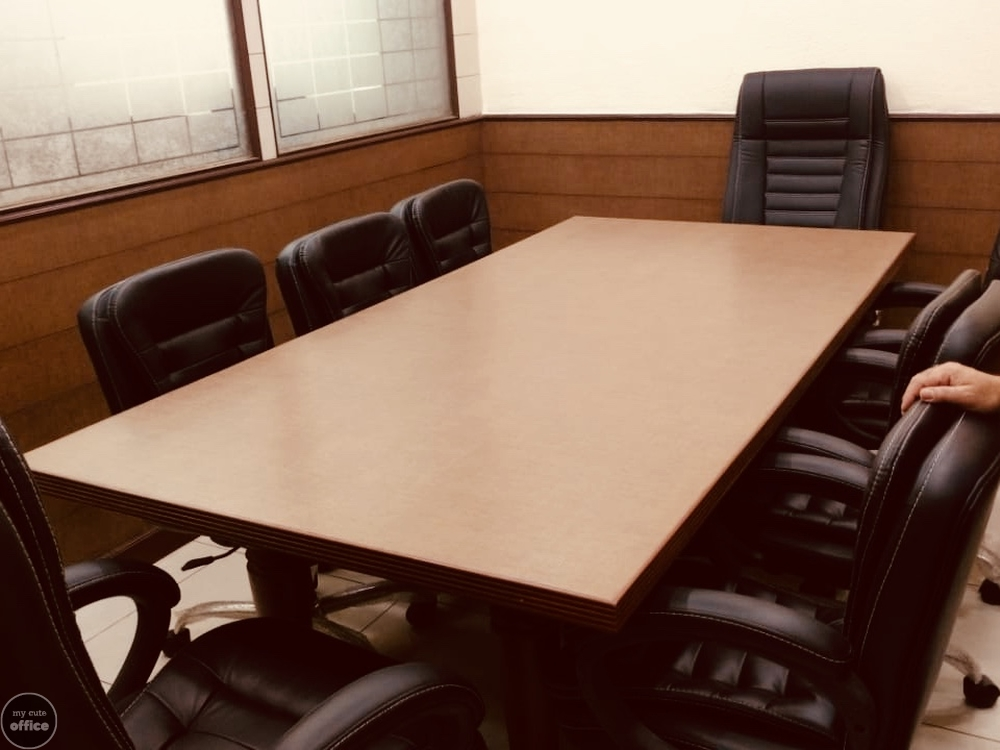 Cobox Coworking Space in Noida