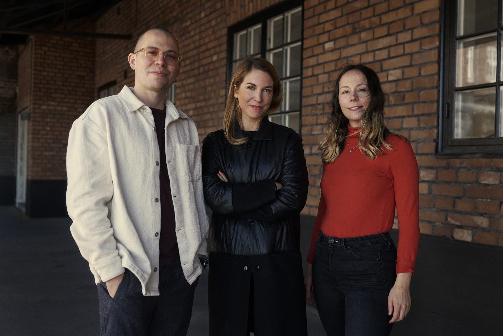 Netflix Presents Vinterviken 2021 - a Contemporary Adaptation of Mats Wahl's Novel by the same Name - Image 1