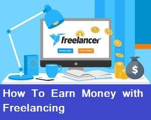 How to Earn Money By Freelancing in 2020