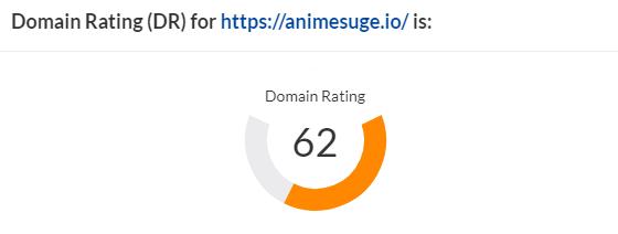 animesuge