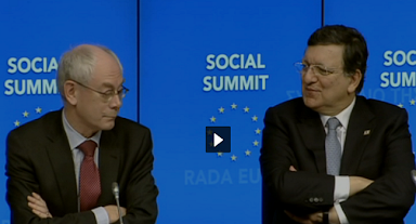 """Il """"piano"""" di Renzi e le risate degli stolti"""