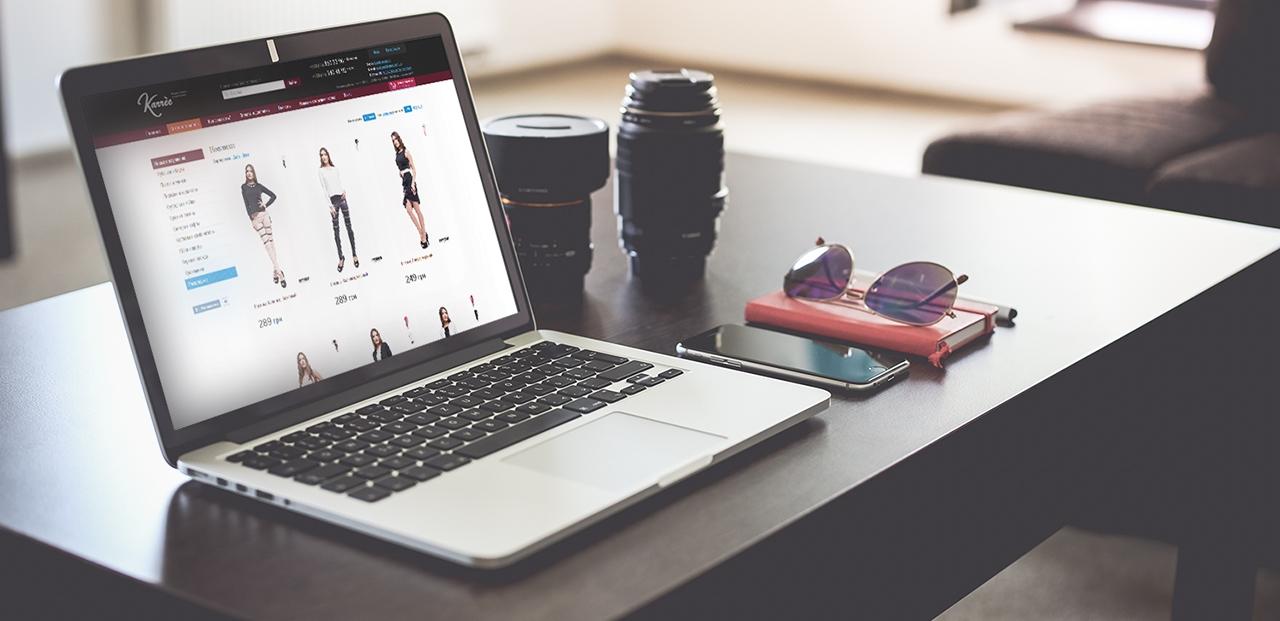 ᐉ Создание интернет магазина одежды > Этапы разработки и открытия ...