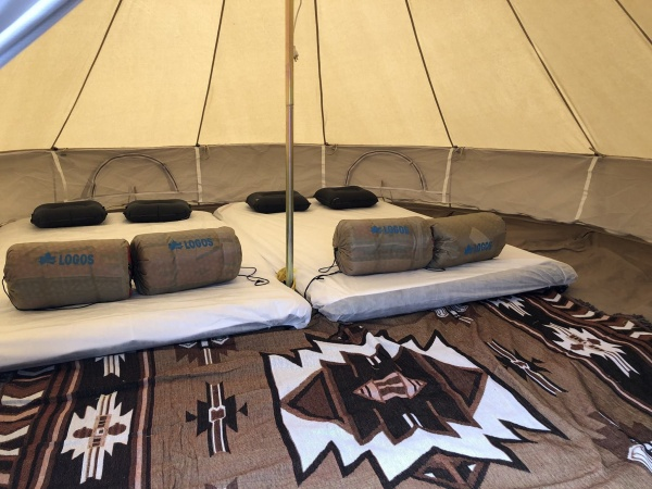 免裝備露營-宜蘭冬山-東風綠活