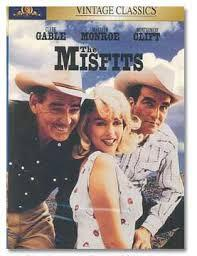 Image result for misfits movie
