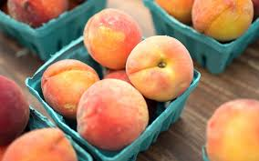 Peaches: Benefits, nutrition, and diet tips