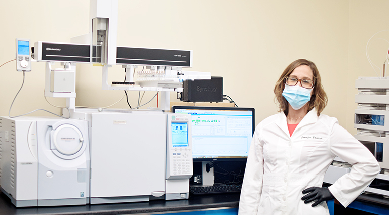 Medical marijuana testing to ensure quality, purity and potency