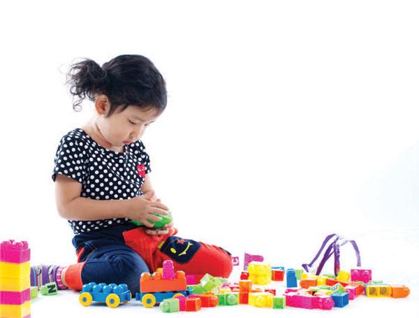 8 bí quyết dạy trẻ 2 tuổi biết nghe lời