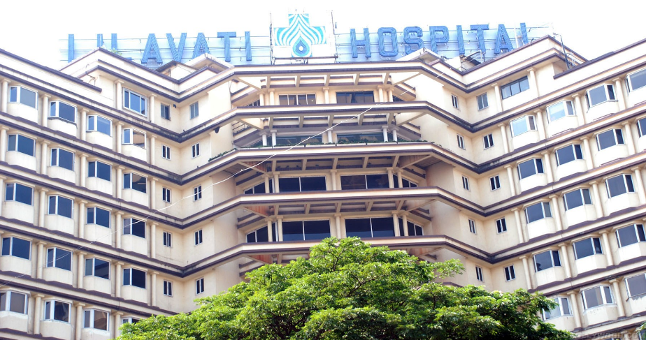 Smt. Lilavati Mohanlal Shah(Billimorawala) Eye Hospital, Dudhia Talao, Navsari- Gujarat