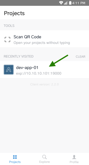 How to Install React Native