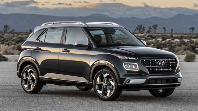 Hyundai vớ bẫm từ Palisade và Kona, quyết thêm SUV mới  - Ảnh 1.