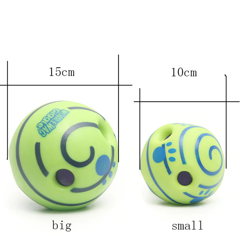 Ball Toy Dog Chewing Dog Tooth Ball