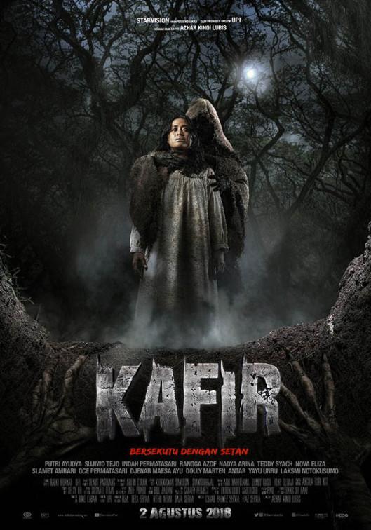 Kafir 2018: Rekomendasi Film Horor Indonesia oleh Flokq