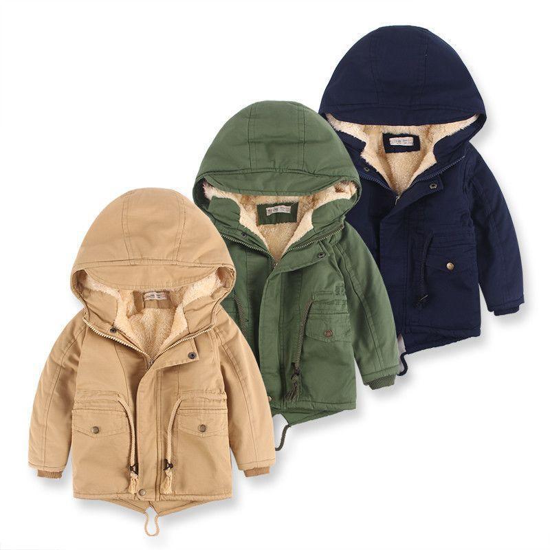 Najpiękniejsze kurtki dla niemowląt  - Sklep dziecięcy online AZUZA.eu 17
