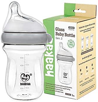 Best glass baby bottles