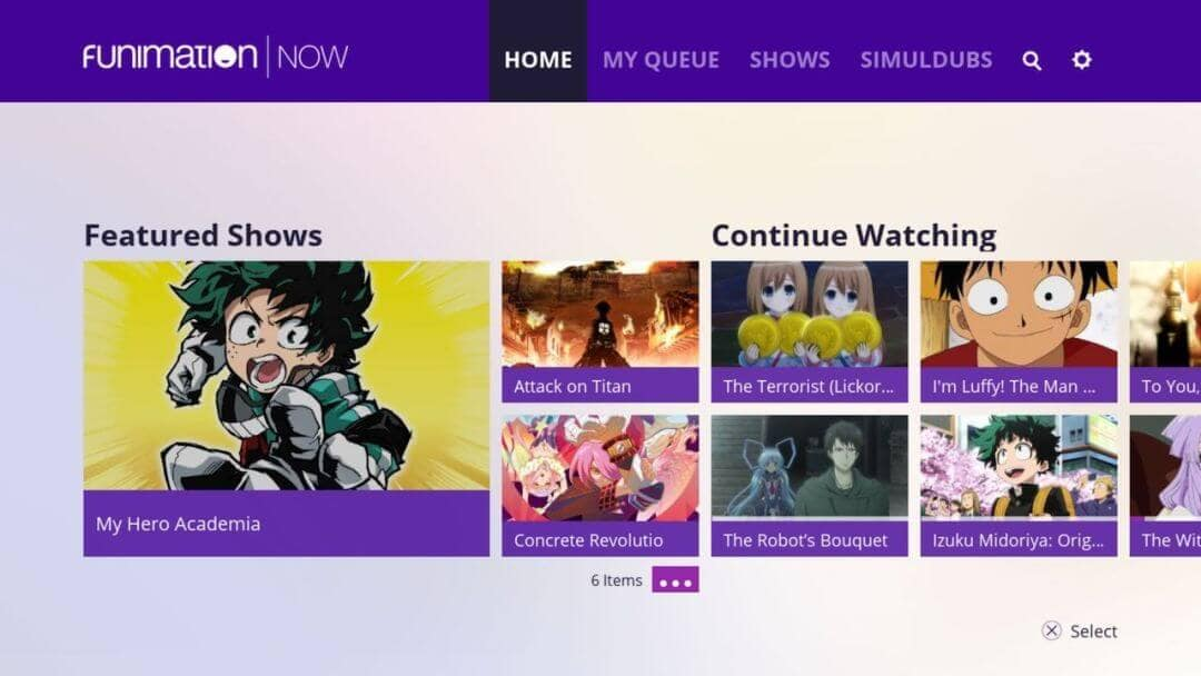 website to stream anime for free