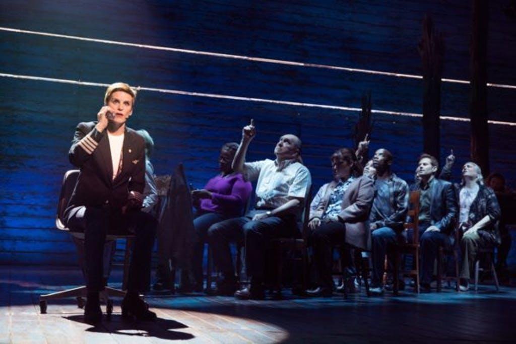 All the Broadway Tickets You Can Buy for $39 (or Less!) on Cyber Monday
