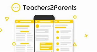 Image result for teachers2parents messaging app
