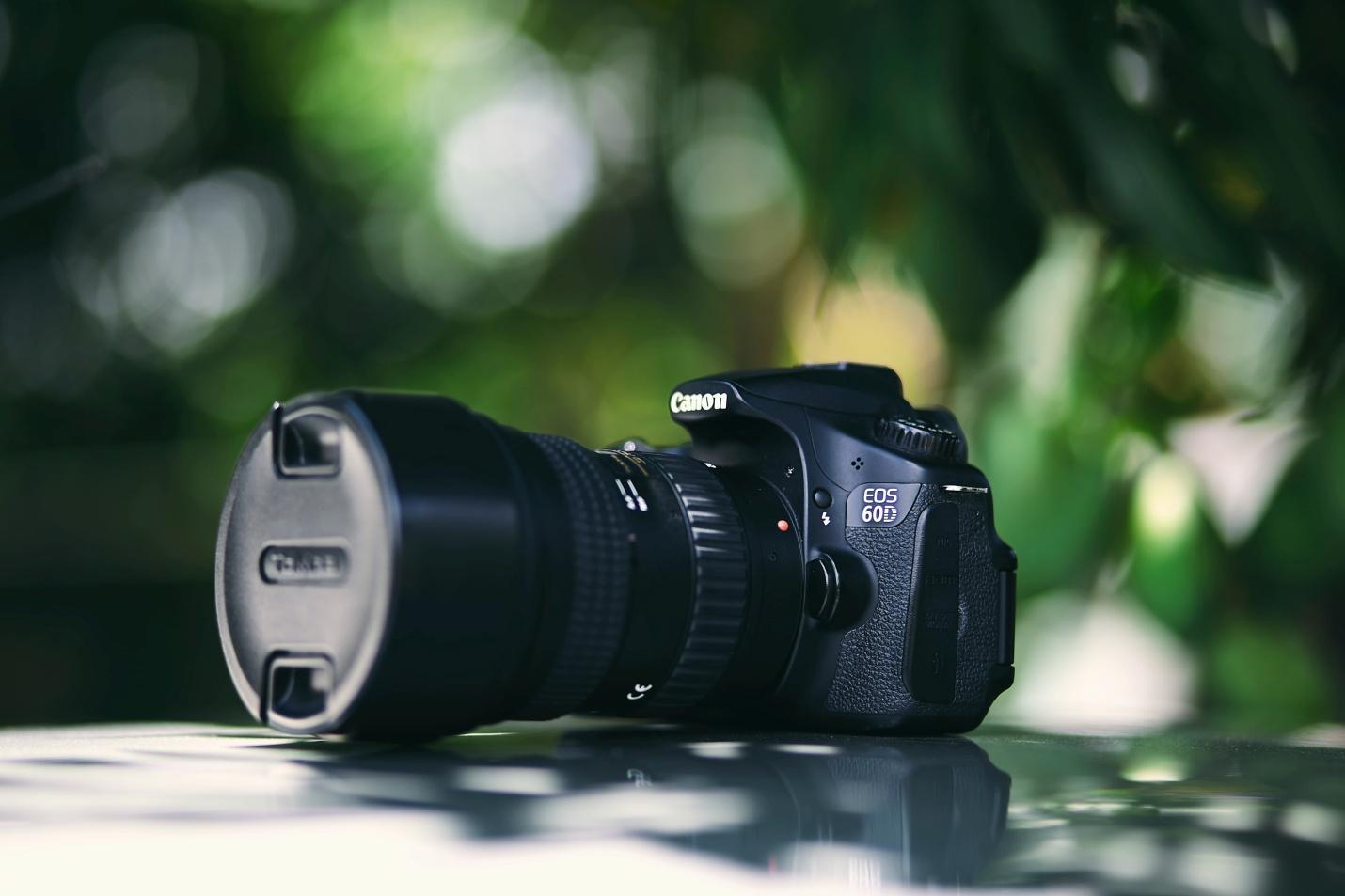 Choosing A DSLR Camera