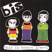 This is Teen-C Power!