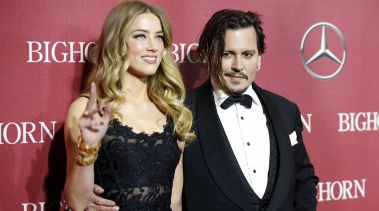 Amber Heard pleads guilty over bringing dogs to Australia ...
