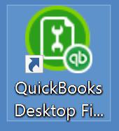 quickbooks file doctor icon