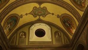 Rizbulohet i restauruar Portreti i Gjergj Kastriotit në Katedralen ...